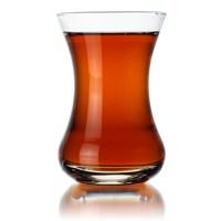 Lav Çay Bardağı Asena 6'Lı Asn314
