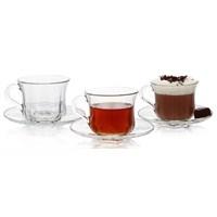 Lav Çay-Kahve Seti 12'Li Lızs1