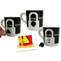 Plug Mug Security