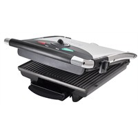 King P-628 Pop Grill Izgara ve Tost Makinesi