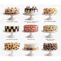 Buffer Pasta Dekorasyon Seti 100 Parça