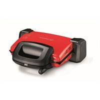 Korkmaz A 313-02 Kompakto Maxi Tost Makinesi Kırmızı