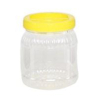 Plastik Pet Kavanoz 1,5 lt