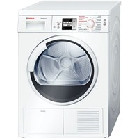 Bosch WTS8652STR Logixx 8 Sensitive 8 Kg Kurutma Makinesi
