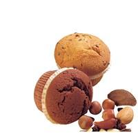 Fackelmann Choco 12'Li Muffin Kalıbı 38X26cm.