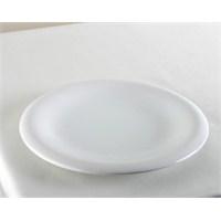 Kancaev Porselen Minimalist Yemek Tabağı