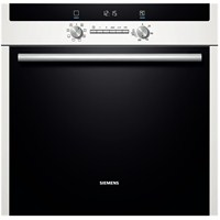 Siemens HB43GR240 7 Pişirme Programlı Beyaz Ankastre Fırın