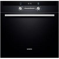 Siemens HB43GR640 7 Pişirme Programlı Siyah Ankastre Fırın