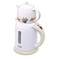 Fantom Çay Saati CY 1300 Otomatik Çay Robotu- Krem