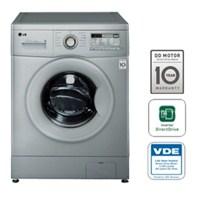 LG F12B8TDP5 A+++ 8 Kg 1200 Devir Çamaşır Makinesi