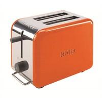 Kenwood TTM027 KMiX Serisi Ekmek Kızartma Makinesi Turuncu