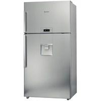Bosch KDD74AL20N A+ 598 Lt Çelik Dış Yüzey Su Pınarlı NoFrost Buzdolabı