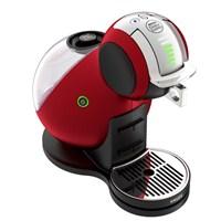 Nescafé® DOLCE GUSTO® Krups - Kırmızı Melody Akıllı Kapsül ile Çalışan Kahve Makinesi