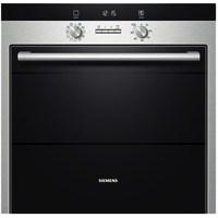 Siemens HB73GB550 iQ500 60 Cm Paslanmaz Çelik Ankastre Fırın