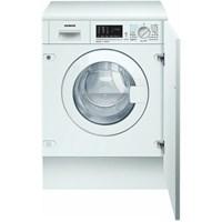 Siemens WK14D540EU iQ500 6 Kg Yıkama 3 Kg Kurutma Kapasiteli 1400 Devir Çamaşır Makinesi