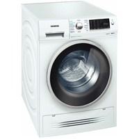 Siemens WD14H440TR iQ500 A Enerji Sınıfı 7 Kg Yıkama 4 Kg Kurutma Kapasiteli 1400 Devir Çamaşır Makinesi