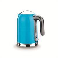 Korkmaz A 395 Raınbow Energy Elektrikli Su Isıtıcı Mavi / Siyah