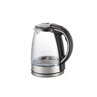 Vestel V-Brunch 2000 Glass Su Isıtıcı Inox
