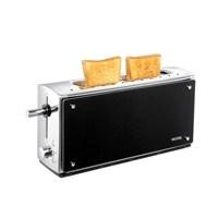 Vestel V-Brunch Serisi 4000 Ekmek Kızartma Makinesi Siyah