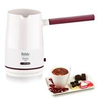 Fakir Harvest Coffee Türk Kahve Makinası Beyaz