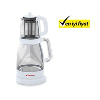 Conti CT-105 Chai Master Dijital Çay Makinesi