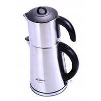 Arzum AR380 Çayım İnox Çay Makinesi