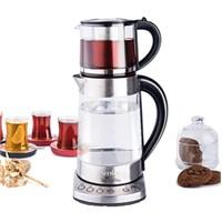 Arnica Bitkidem Pro Bitki Çayı ve Çay Makinesi