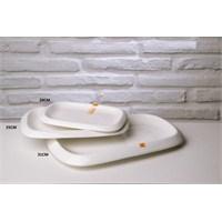 Fidex Home Porselen 3'Lü Servis