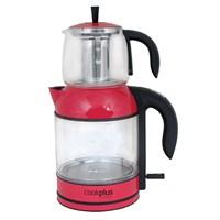 Cucinox Cookplus TMG2210R Çay Makinası