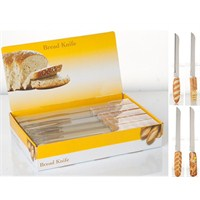 Biev Ekmek Bıçağı