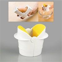Buffer Egg Cracker Yumurta Kırıcı