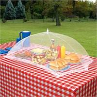 Buffer Yiyecek Koruyucu Şemsiye