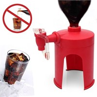 Buffer Kola Sebili Mini Coke Dispenser
