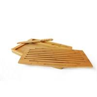 Bambum - Panko - Ekmek Kesme Tahtası