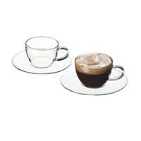 Simax 4'Lü Kahve Fincan Set