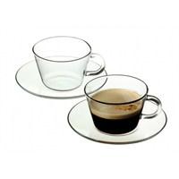 Simax 4'Lü Çay Fincanı