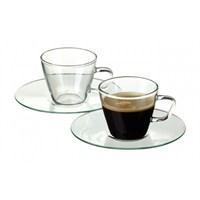 Simax 4'Lü Kahve Fincanı