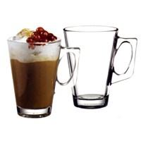 Paşabahçe Kulplu Kahve Bardağı 2'Li