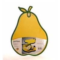Gondol Vitamin Armut Kesim Panosu-Kaydırmaz
