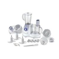 Arzum AR144 Prostar Elektronik Mutfak Robotu - Gümüş