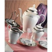 Kütahya Porselen Gözde 6 Kişilik 29 Parça 10129 Desen Çay Takımı