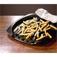 Buffer Kızartma Tepsisi 1 Kaşık Yağ İle 1kg Patates Kızartır