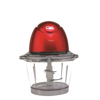 Cvs Dn 3351 Fresa Rondo (Doğrayıcı) Kırmızı