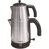 Cucinox TMG2231SS Çay Makinesi