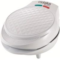 Cucinox WMT1062W Waffle Makinesi-Beyaz
