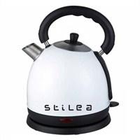 Stilea Gela 1009B 2200W 1.7 lt Su Isıtıcısı - Beyaz
