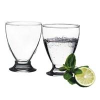 Paşabahçe 6'Lı Çın Çın Su Bardağı