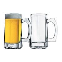 Paşabahçe 6 Lı Bira Bardağı