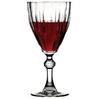 Paşabahçe 6 Lı Diamond Şarap Kadehi