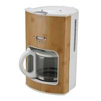 T-Design Bamboo Kahve Makinesi